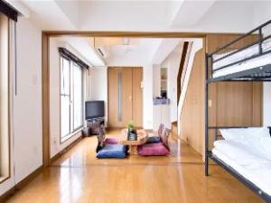D 3 Bedroom Apartment in Tokyo Tower Area 601