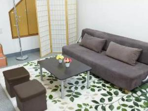 D 2 Bedroom Japanese House in Asakusa Area