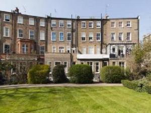FG Property - Earls Court - Philbeach Gardens II