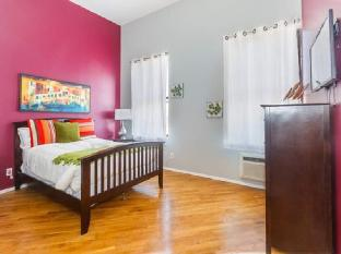 Harlem Three Bedroom Apartments NY, 10035