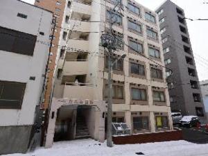 白石HR Calme公寓 (HR Calme-Shiroishi)