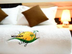 密里安天空酒店 (Mirian Sky Hotel)