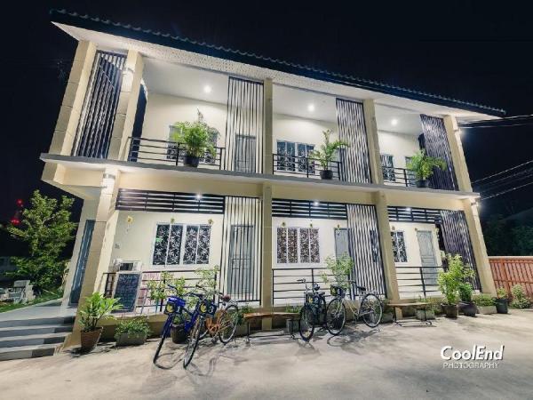 Sweet Dreams Guest House Phetchaburi