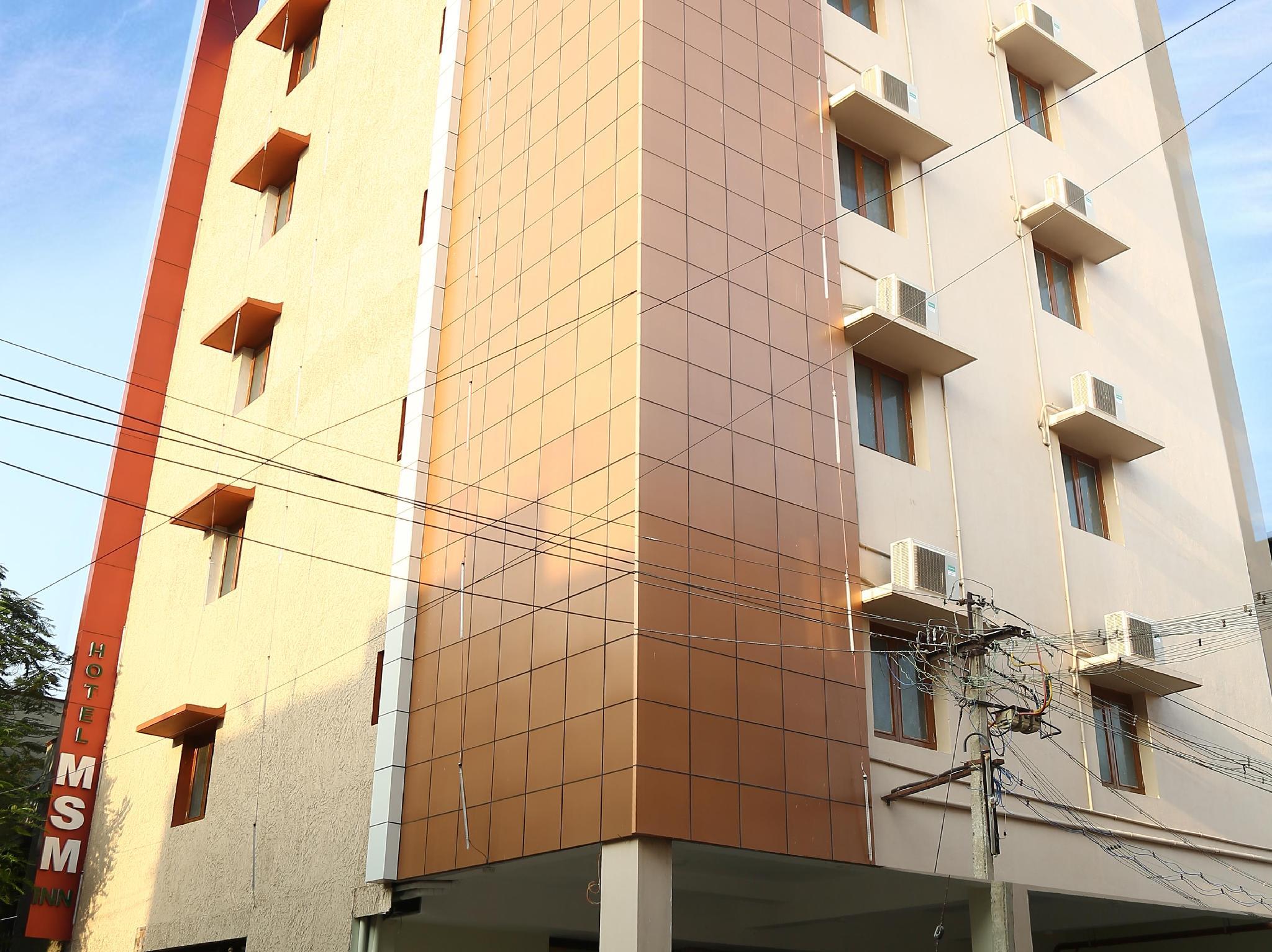 MSM Inn   Kumbakonam