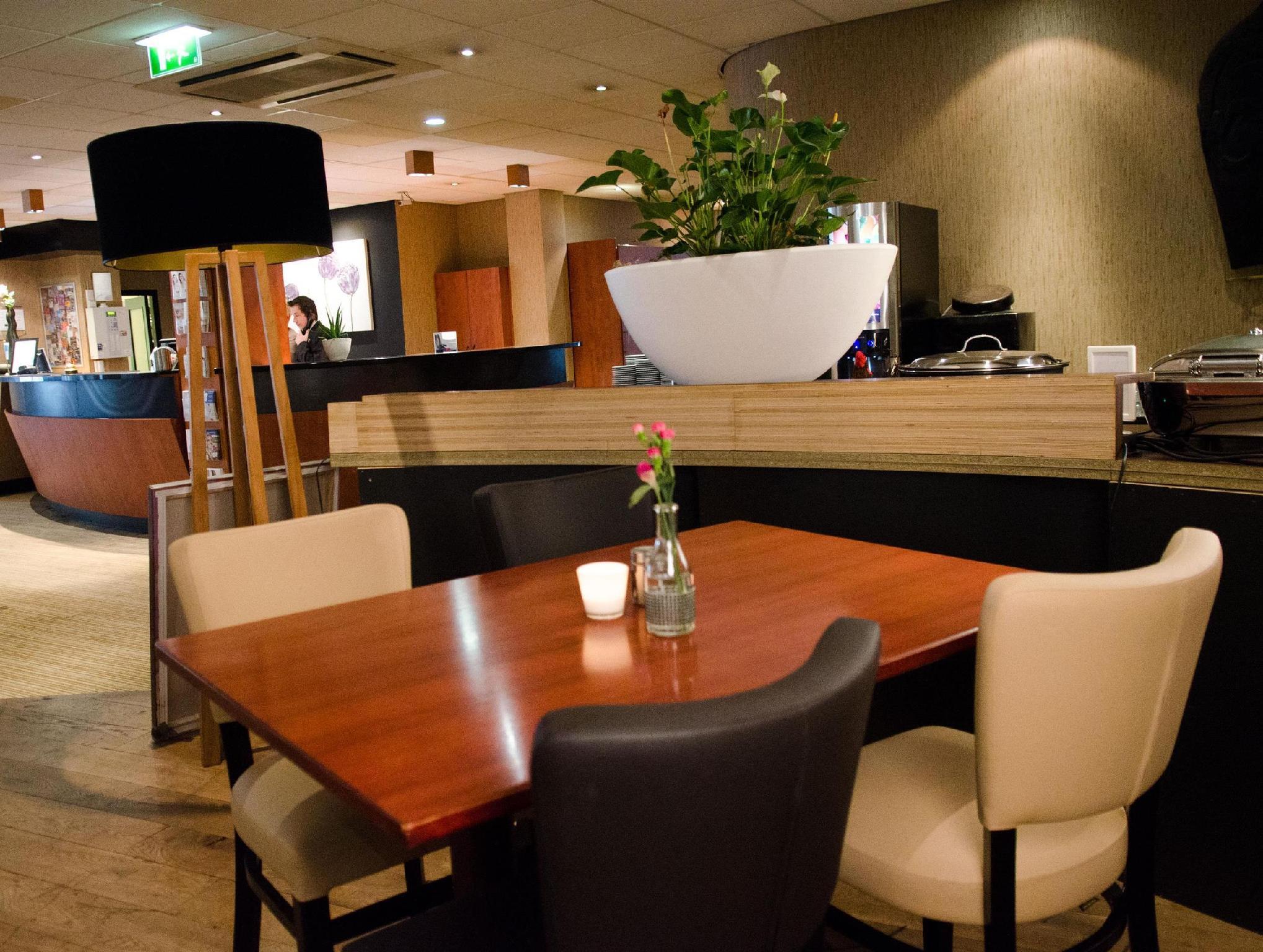 Fletcher Hotel Restaurant Weert  Former Golden Tulip Weert