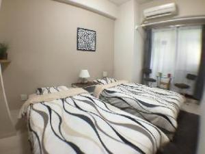 Namba Kuromon Apartment C2