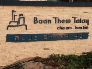 Baan Thew Talay Blue Sapphire