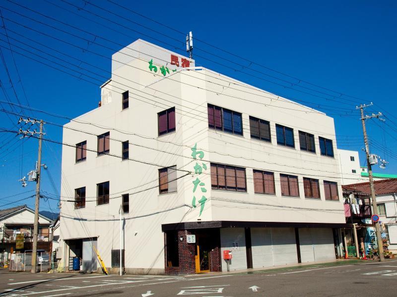 Minshuku Wakatake