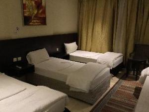 Mohammed Al Faleh Al Jabri Hotel