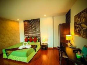 Hipster Hotel Khonkaen