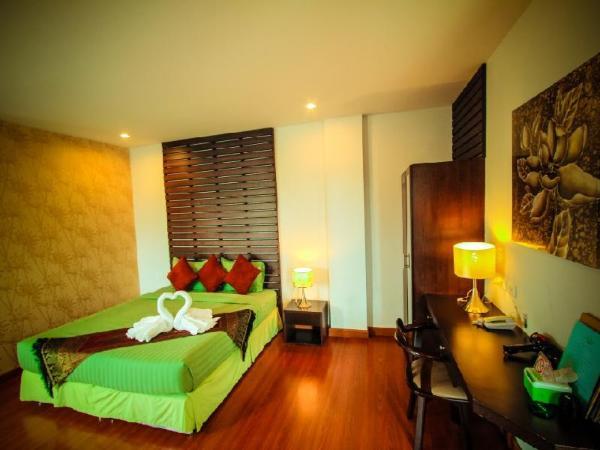 Hipster Hotel Khonkaen Khon Kaen