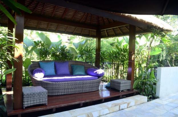 Villa Indah Penestanan