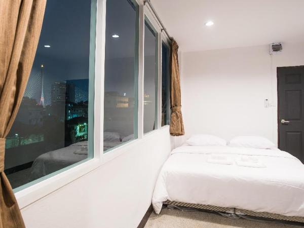 Jariya Residence Bangkok