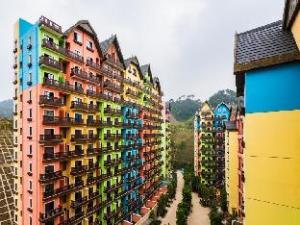 Heyuan Tujia Sweetome Resort Apartment Bavaria