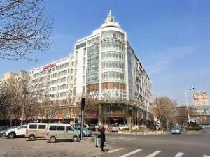 Lavande Hotel Tianjin Development Zone Financial Street Branch