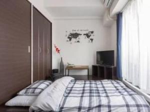 เอบีโอ 1 เบดรูม อพาร์ตเมนต์ เนียร์ ชิน โอซาก้า สเตชั่น - 5 (ABO 1 Bedroom Apartment near Shin Osaka Station - 5)