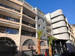 Appart hotel Prestige Odalys Les Hauts de la Principaute