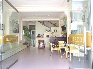 Phuong Tung Dalat Hotel