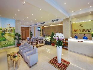 Aristo Saigon Hotel