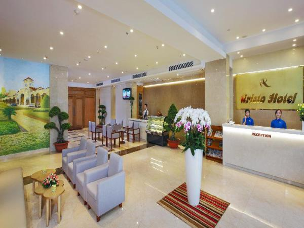 Aristo Saigon Hotel Ho Chi Minh City