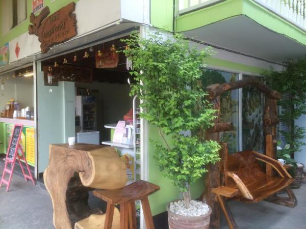 68 GUEST HOUSE Chiang Mai