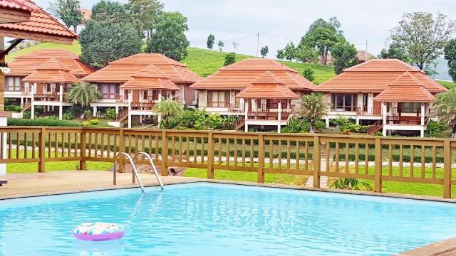 ทองสถิตย์ ฮิลล์ รีสอร์ต เขาใหญ่ – Thongsathit Hill Resort KhaoYai