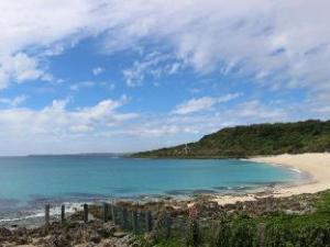 Sand Island 206