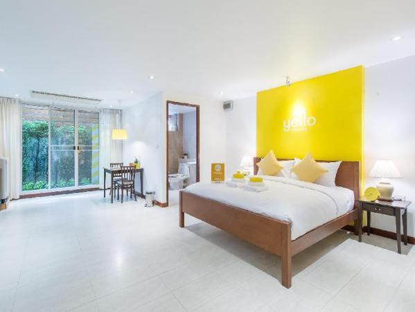 Yello Rooms Bangkok