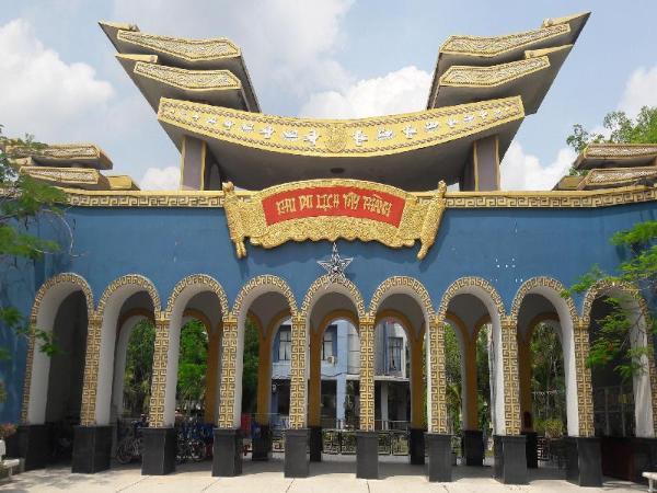 Dang Vinh Hotel Ho Chi Minh City