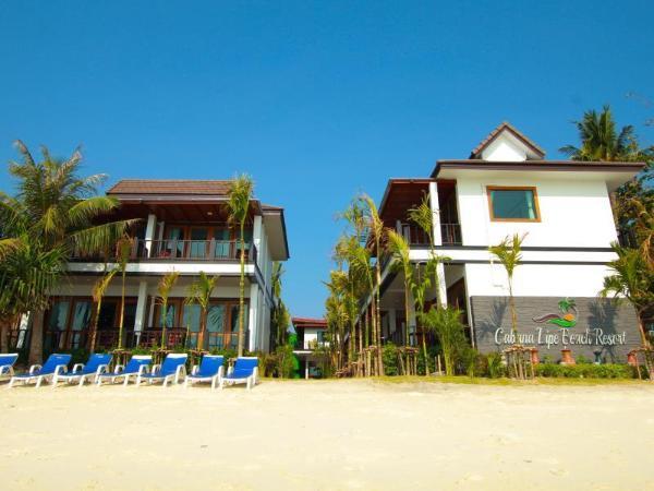 Cabana Lipe Beach Resort Koh Lipe