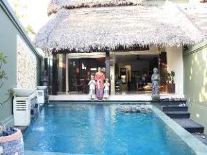 ダイヤモンド ヴィラ バリ (Diamond Villa Bali)