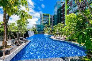 Nice Residence Hotel - Hua Hin