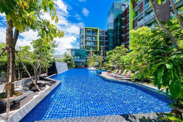 Nice Residence Hotel - Hua Hin Hua Hin