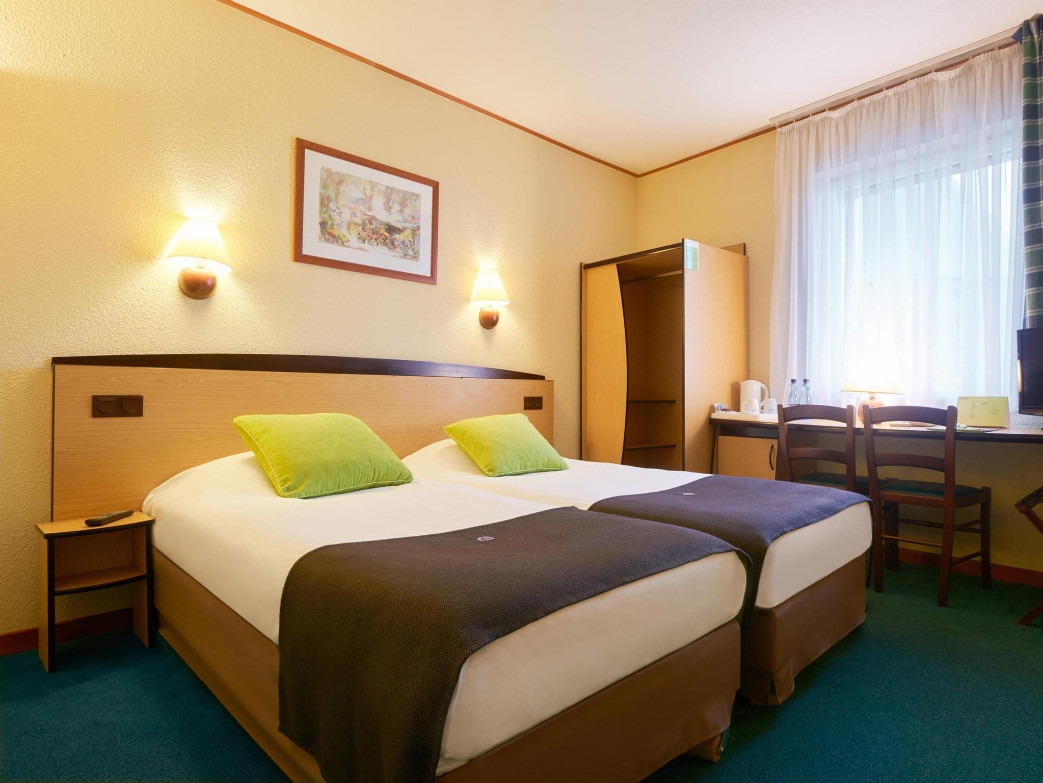 Campanile Hotel Szczecin