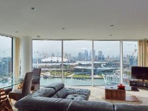 Austin David Apartments - New Island