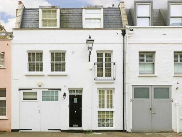 Paddington Guest House London