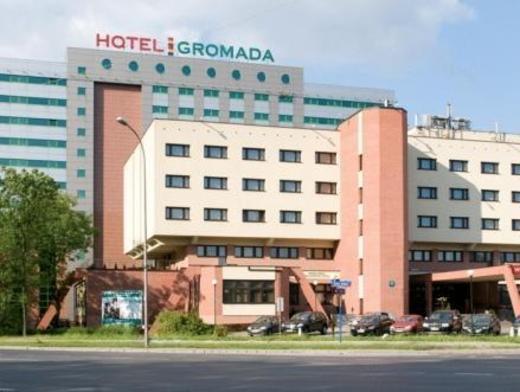 Sangate Hotel Airport