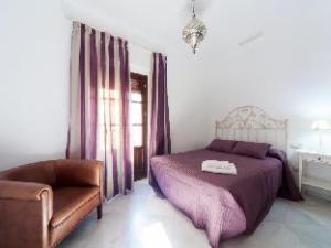 Holi-Rent Apartamento Carreteria