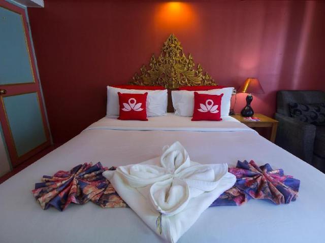 เซน รูม ชนะสงคราม – ZEN Rooms Chanasongkram