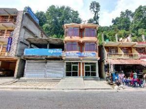 Chamunda Sonachi Inn