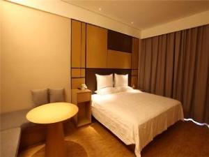 JI Hotel Shanghai Hongqiao Hub Jiuting