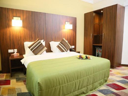 Swiss Spirit Hotel and Suites Alisa Accra