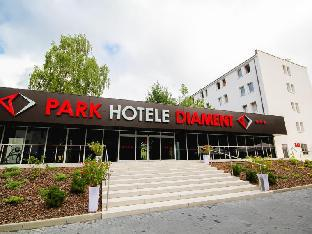 Фото отеля Hotel Diament Zabrze