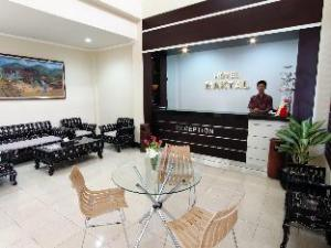 โรงแรมมักตาล มาตารัม (Maktal Hotel Mataram)