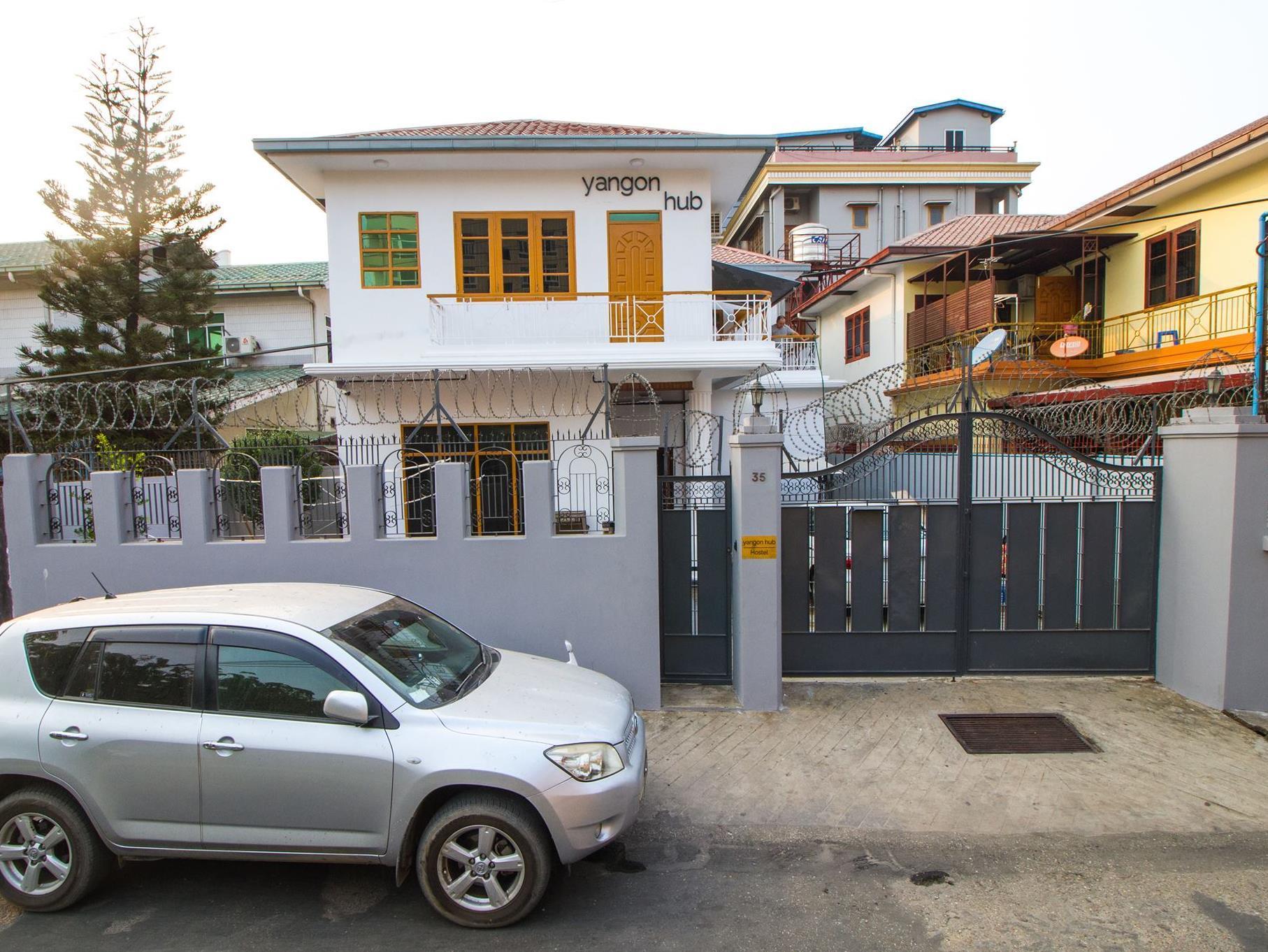 Yangon Hub