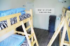 ゾーンエクストラ ホステル (Zonextra Hostel)