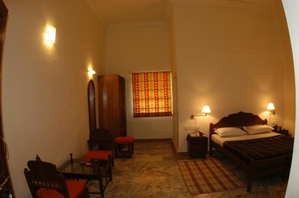 Hotel Sunrise Palace