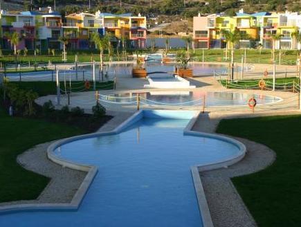 Apartamentos Turisticos Da Orada Marina De Albufeira