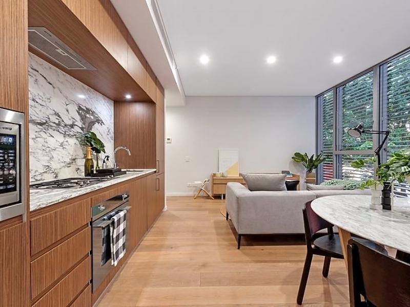 Sydney CBD Furnished Apartments 402 Alberta Street