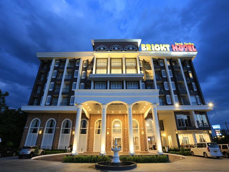 Bright Hotel Khon Kaen